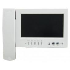 """Двухканальный монитор цветного изображения VIZIT-M468MW (PAL, 7"""")"""