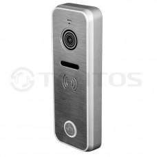 Вызывная панель  видео домофона Tantos iPanel 2 Металл / iPanel 2 Металл +