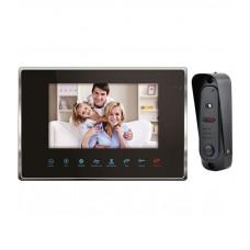 Комплект видеодомофона AltCam VDP72M