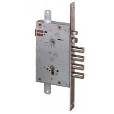 Замок врезной для металл.дверей CISA 15535-28/48
