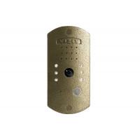 Блок  вызова домофона VIZIT БВД-401CVP