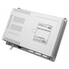 Блок коммутации и питания мониторов  VIZIT БКМ-443S